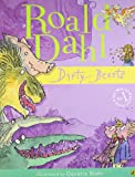 Dirty Beasts (014150174X) by Dahl, Roald
