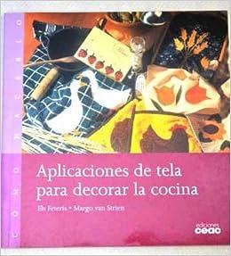 Aplicaciones de tela para decorar la cocina spanish for Aplicaciones para decorar