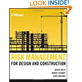 Risk Management for Design and Construction (RSMeans)