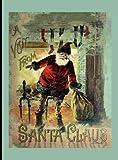 Visit from Santa Claus (HC) (American Antiquarian Society)