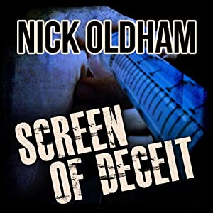 Screen of Deceit: Henry Christie, Book 11 | [Nick Oldham]