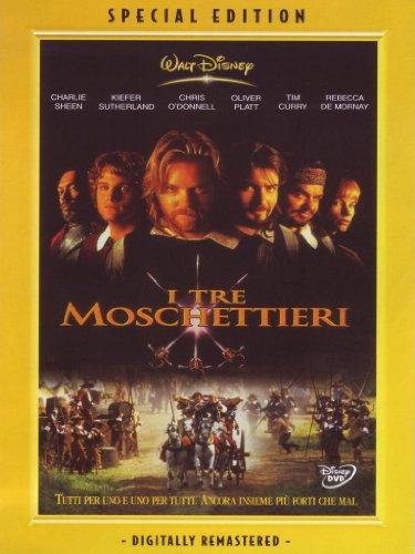 i-tre-moschettieri-1993-special-edition