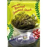 Trader Joes Roasted Seaweed Snack x 6 Packs