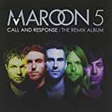 Songtexte von Maroon 5 - Call and Response: The Remix Album