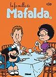 Mafalda, Tome 7: La famille de Mafalda (272348078X) by Quino