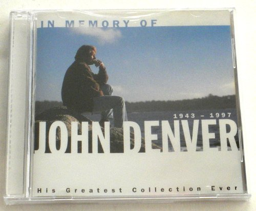John Denver - In Memory Of John Denver - Zortam Music