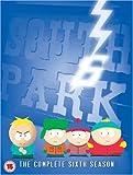 echange, troc South Park - Season 6 [Import anglais]