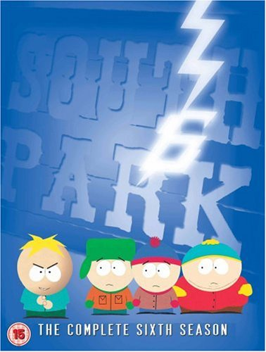South Park – Season 6 [DVD]