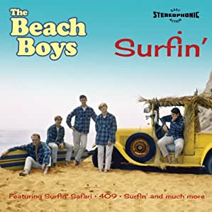 Surfin': the Original Recordings 19