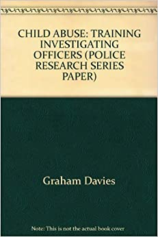 police training research paper