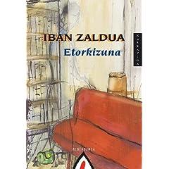Etorkizuna (Narrazioa/ Eleberria)
