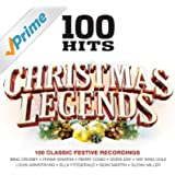 100 Hits - Christmas Legends [Clean]