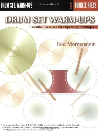 Drum Set Warm-Ups: Essential Exercises for Improving Technique