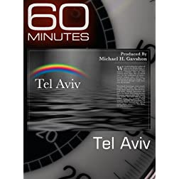 60 Minutes - Tel Aviv