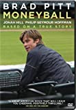 Moneyball DVD (2011)