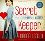 Secret Keeper: The Delicate Power of...