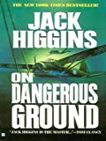 On Dangerous Ground (Sean Dillon Book 3)
