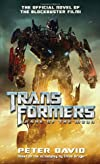 Transformers  Dark of the Moon: A Novel