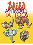 Wild Animals Tattoos (Dover Tattoos)