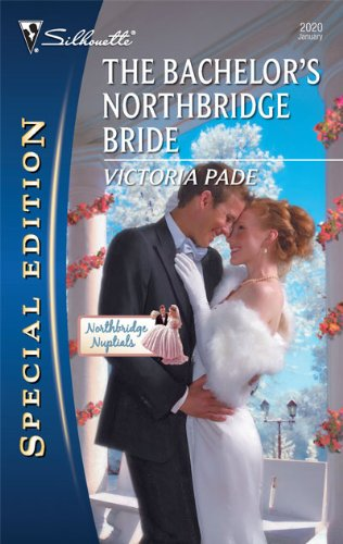 Image of The Bachelor's Northbridge Bride (Silhouette Special Edition)