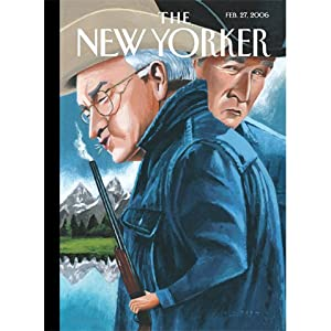 The New Yorker (February 27, 2006) | [Jane Kramer, Lauren Collins, Jane Mayer, David Sedaris, John Updike]