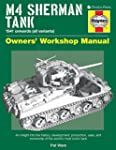M4 Sherman Tank Owners' Workshop Manu...