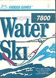 Water Ski for Atari 7800