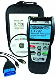 INNOVA 3160B ABS/SRS+ Expert CanOBDII Diagnostic Code Scanner with Enhanced Live Data