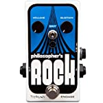 Pigtronix ROK Guitar Distortion Effect Pedal from ProMark