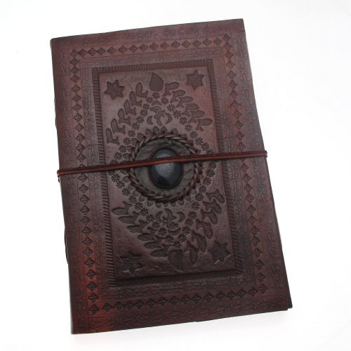 indra-hefty-embossed-stoned-leather-journal-180-x-265-mm