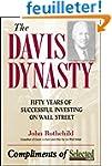 The Davis Dynasty - Fifty Years of Su...