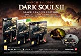Dark Souls II - Black Armour Edition (PS3)