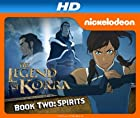 The Re-telling of Korra's Journey [HD]
