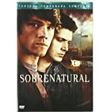 Supernatural - Die komplette Staffel 3 [5DVD]