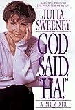 img - for God Said,