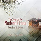 The Search for Modern China | [Jonathan D. Spence]