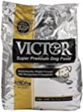 Victor Dog Food Senior Healthy Weight Management Diet with Glucosamine and Chondroitin, 5-Pound