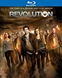 Revolution: The Complete Second Season [Blu-ray + UltraViolet] (Sous-titres français)