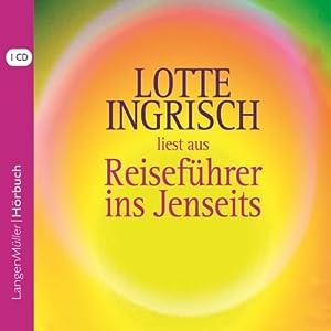 Reiseführer ins Jenseits Hörbuch