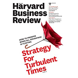 Harvard Business Review, June 2013 | [Harvard Business Review]