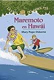 Maremoto en Hawái # 28 (La casa del árbol) (Spanish Edition)