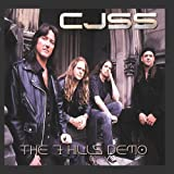 The 7 Hills Demo by CJSS (2012) Audio CD