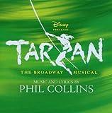 echange, troc Phil Collins - Tarzan
