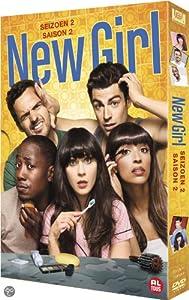New Girl - L'intégrale de la saison 2