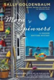 img - for Moon Spinners: A Seaside Knitters Mystery book / textbook / text book