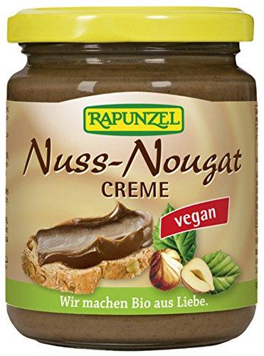 Rapunzel Nuss-Nougat-Creme, vegan (250 g) - Bio