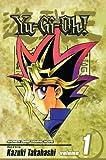 Yu-Gi-Oh! 01 (Turtleback School & Library Binding Edition) (Yu-Gi-Oh! (Pb)) (061367443X) by Takahashi, Kazuki