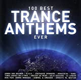 echange, troc VARIOUS ARTISTS - 100 Best Trance Anthems Ever