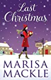 Last Christmas (A festive romance) (English Edition)
