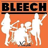 CD - Nude von Bleech